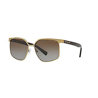 Irregular Sunglasses MK1018