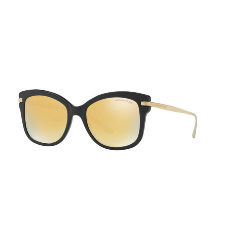 Lia Square Sunglasses MK2047, ${color}