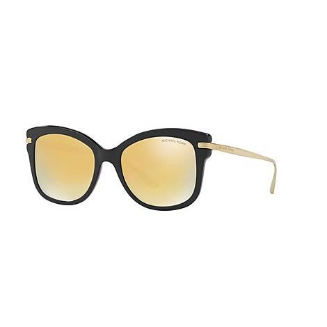 Lia Square Sunglasses MK2047, ${color}