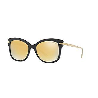 Lia Square Sunglasses MK2047