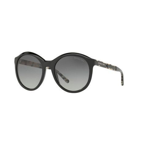 Mae Round Sunglasses MK2048, ${color}