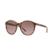 Mae Round Sunglasses MK2048