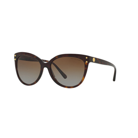 Jan Cat Eye Sunglasses MK2045, ${color}