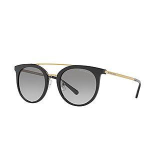Ila Round Sunglasses MK2056