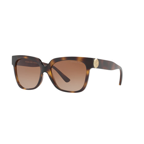 Ena Square Sunglasses MK2054, ${color}