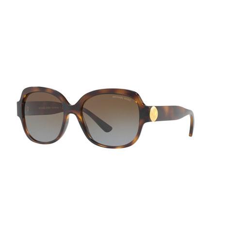 Suz Square Sunglasses MK2055, ${color}