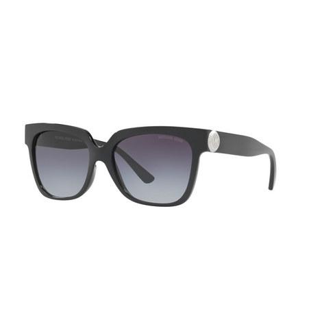 Ena Square Sunglasses MK2054, ${color}