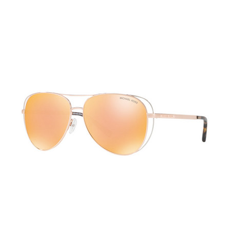 Lai Aviator Sunglasses MK1024, ${color}