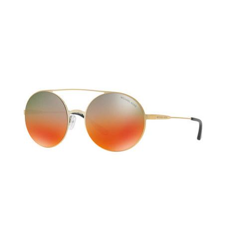 Cabo Aviator Sunglasses MK1027, ${color}