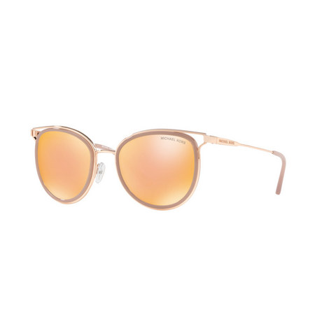 Cat Eye Sunglasses MK1025, ${color}