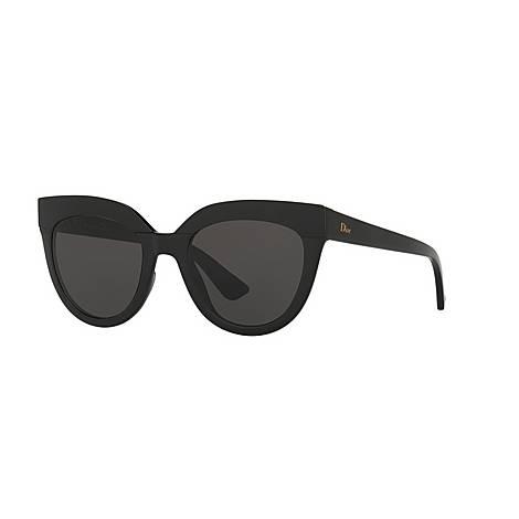 Cat Eye Sunglasses, ${color}