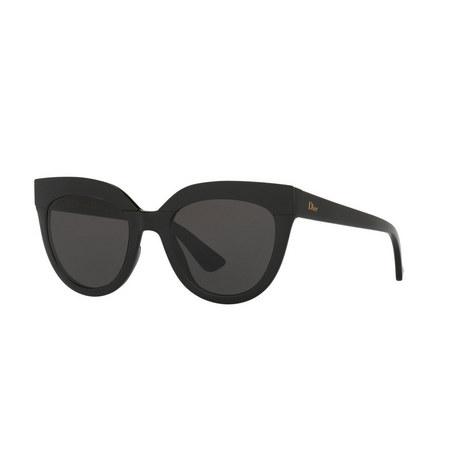 Havana Round Sunglasses AR8053, ${color}