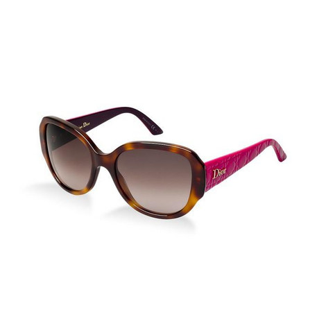Lady In Dior Rectangle Sunglasses CD00050, ${color}