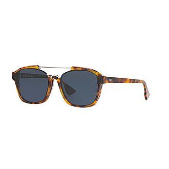 Diorabstract Square Sunglasses