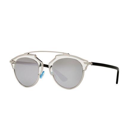So Real Aviator Sunglasses, ${color}