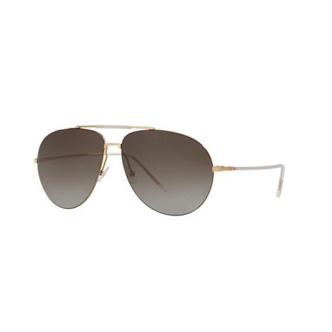 Aviator Sunglasses CD 0195, ${color}