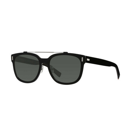 Blacktie Square Sunglasses 2.0S 55, ${color}