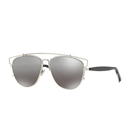 Technologic Aviator Sunglasses, ${color}