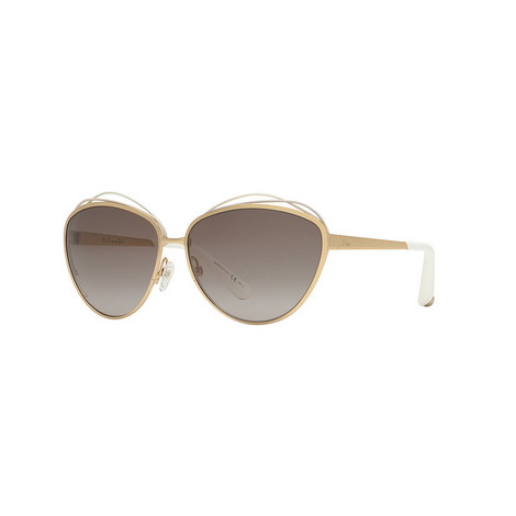 Dior Songe Aviator Sunglasses, ${color}