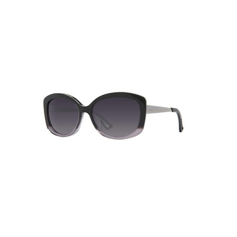 Diorextase2 Rectangle Sunglasses, ${color}