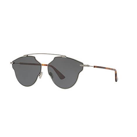 DiorSoRealPop Aviator Sunglasses, ${color}