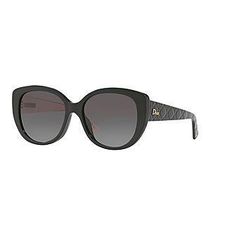 DiorLady1n Pillow Sunglasses