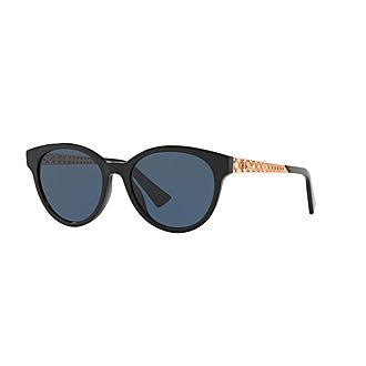 Diorama7 Phantos Sunglasses