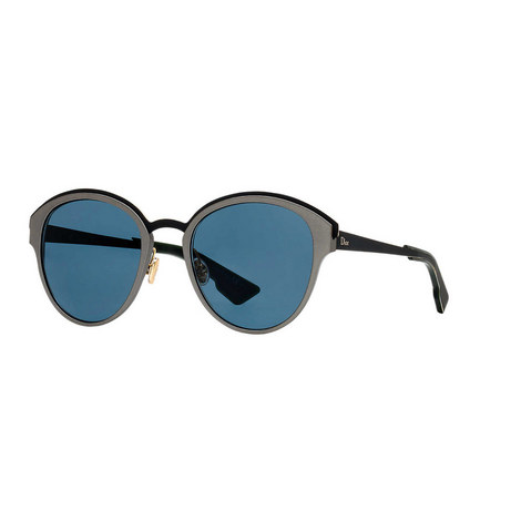 Sun Round Sunglasses, ${color}