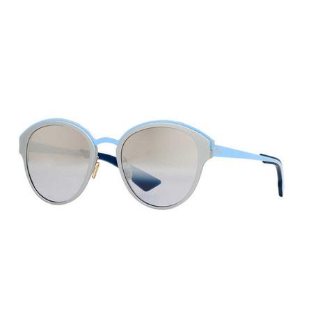 Sun Round Sunglasses, ${color}