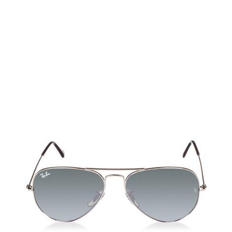 Aviator Sunglasses RB3025W, ${color}