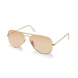 Icons Aviator Sunglasses RB30250
