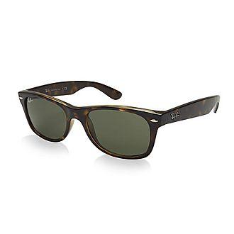 Wayfarer Sunglasses RB21329