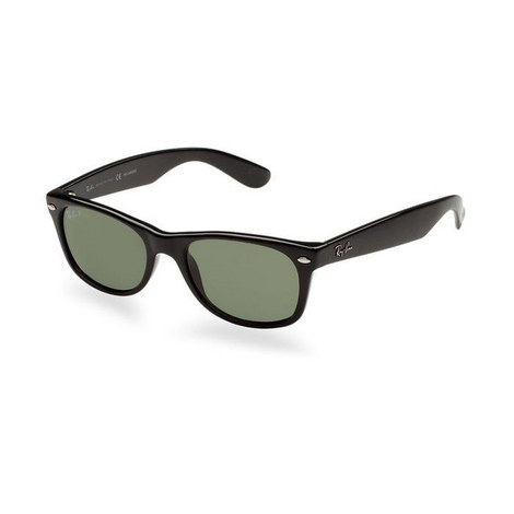 Icons Square Sunglasses RB21329 Polarised, ${color}