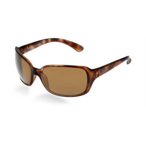 Highstreet Square Sunglasses RB40686 Polarised, ${color}