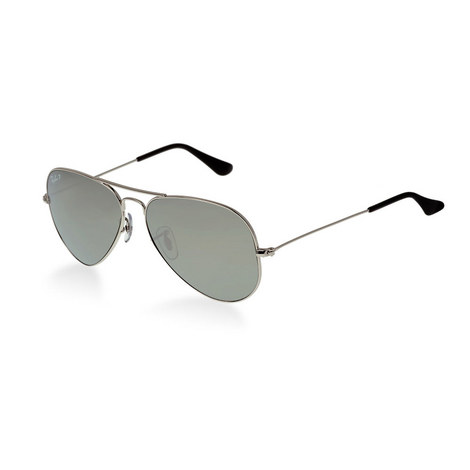 Aviator Sunglasses RB302500 Polarised, ${color}