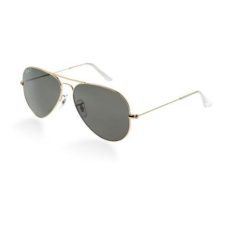 Aviator Sunglasses RB30250 Polarised, ${color}