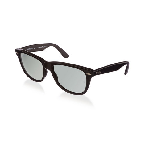 Icons Wayfarer Sunglasses RB214090158 Polarised, ${color}