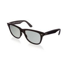 Icons Wayfarer Sunglasses RB214090158 Polarised