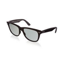 Icons Wayfarer Sunglasses RB214090158 Polarised