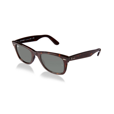 Icons Square Sunglasses RB2140902, ${color}