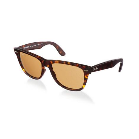 Square Sunglasses RB2140902 Polarised, ${color}