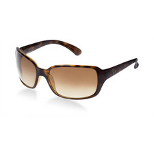 Highstreet Square Sunglasses RB40687
