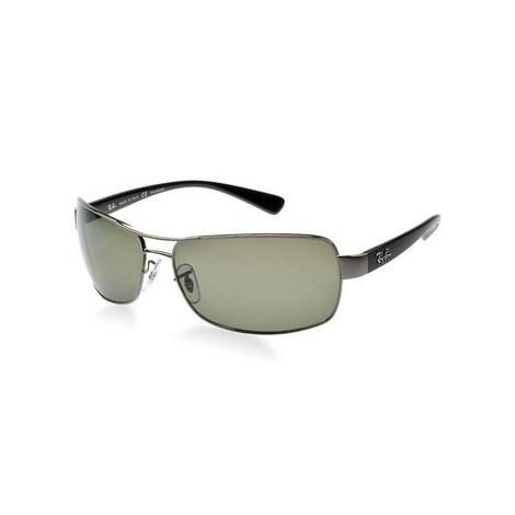 Square Sunglasses RB4252 Polarised, ${color}