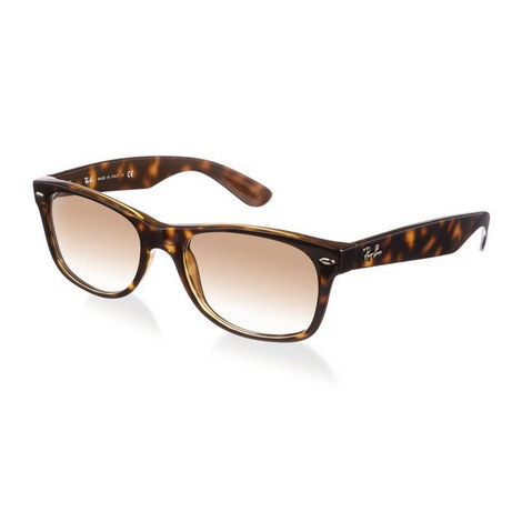 Square Wayfarer Sunglasses RB21327, ${color}