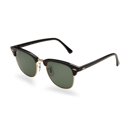 Clubmaster Sunglasses, ${color}