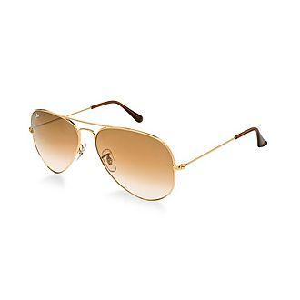 Aviator Sunglasses RB30250