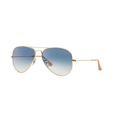 Aviator Large Sunglasses, ${color}