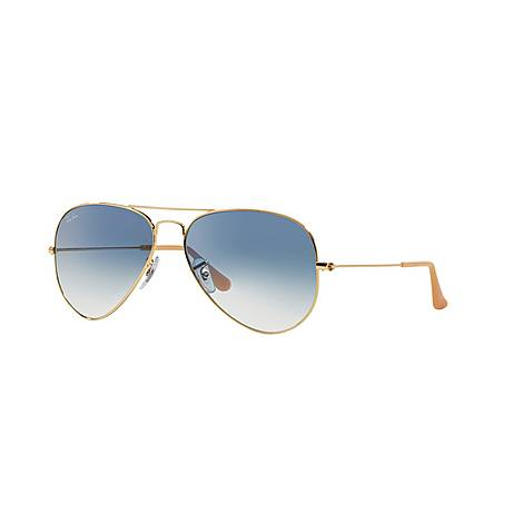 Aviator Large Sunglasses, ${color}