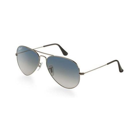 Aviator Sunglasses RB302500 Polarised, ${color}