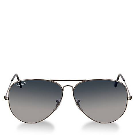 Icons Aviator Sunglasses RB3025004, ${color}
